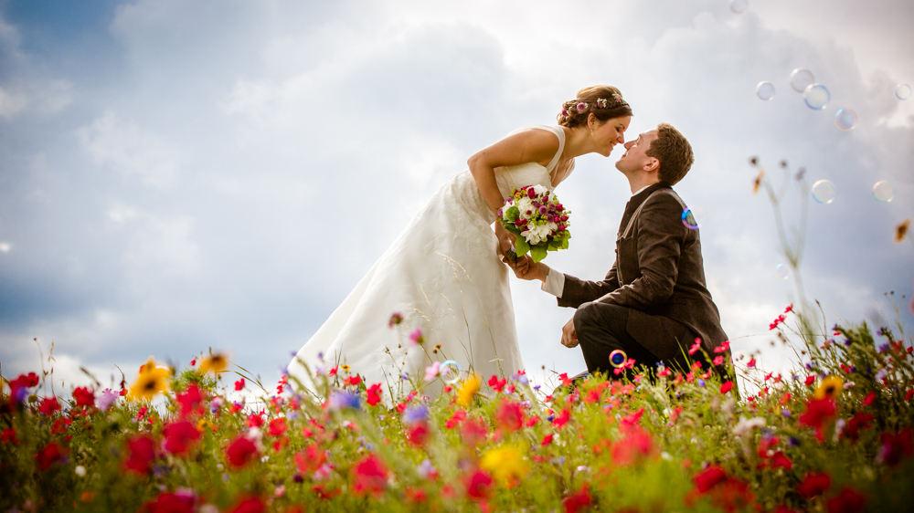 Hochzeitsfotografie in Kaiserslautern